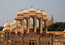Exotic Rajasthan Tour Package - Deluxe