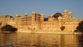Udaipur 3 Days Package
