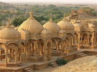 Historical Rajasthan Premium Plus Package