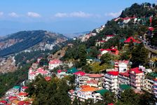 The Great Himachal (Ex.- Chandigarh) - Budget
