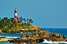 Fabulous Kovalam - Luxury