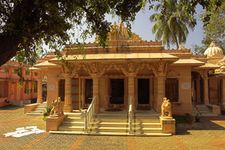 Divine Temple's of Kerala - Premium