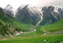 Natural Jewels of Kashmir - Budget