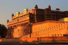 Historical Splendour Luxury Package