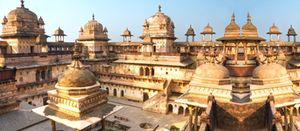 Golden Triangle with Khajuraho & Varanasi Superior Package
