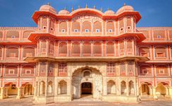 6 Nights / 7 Days - Udaipur - Mount Abu - Jodhpur