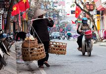 Glimpses of Vietnam and Cambodia - Deluxe