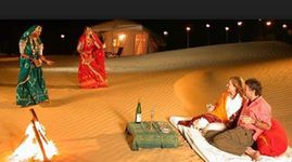 Splendid Rajasthan Tour Premium Package