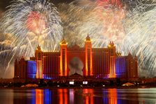 Wonderful Dubai with Atlantis (5 Nights) - Deluxe