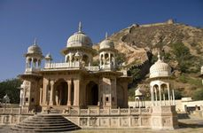 Pulse Of Rajasthan Tour Premium Package - Luxury