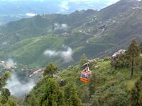Weekend Mussoorie Tour Package - Deluxe