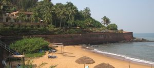 3 Night Stay in North Goa And 1 Night Stay in South Goa