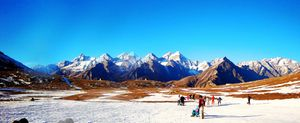 Enchanting Manali 3 Nights Package - Budget