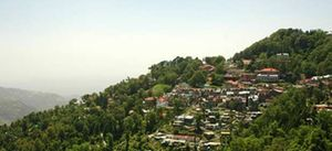 3 Nights Dalhousie - Deluxe