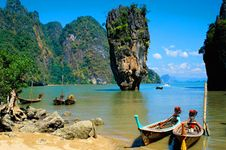 Experience Thailand 4 Nights Package - Standard