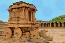 Hampi Badami And Bijapur Package