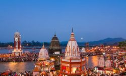 Haridwar 2 Nights Budget Package - Budget