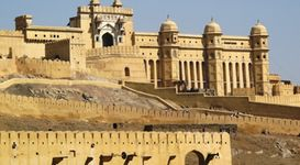Historical Synopsis of Rajasthan - Premium