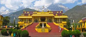 Enchanting Dharamsala - Luxury