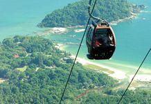 Glorious Langkawi Tour Package