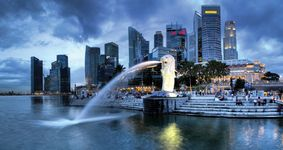 Sensational Singapore (4 Nights) - Luxury