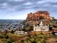 Colours Of Rajasthan (6Night/7Days) - Deluxe