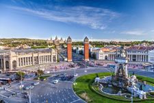 Spain for 5 days package