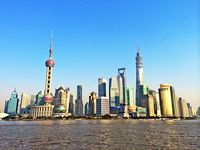 Best Of Beijing And Shanghai Tour Package