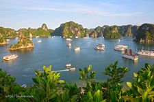 Glimpses of Vietnam and Cambodia - Standard