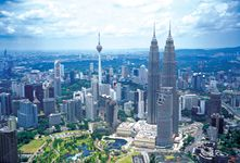 Malaysia with Bali – 08 Days  Package