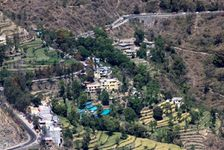 Romantic Himachal Package - Premium