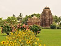 Heritage Tour of Odisha