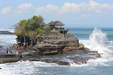 Indulgence in Bali - Luxury