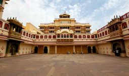 Jaipur 4 Days Package