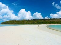 Mesmerizing Andaman's - Luxury
