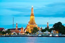 Exciting Bangkok and Pattaya - Premium