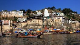 Jyotirlinga Tour Luxury Packages