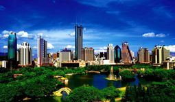 Macau, Hong Kong & Shenzhen Package - Luxury