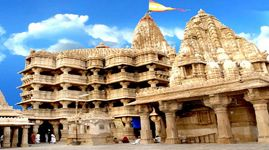 Dwarka Somnath 4 Nights Package - Standard