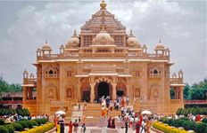 Temple Tour of Gujarat Standard Package - Standard