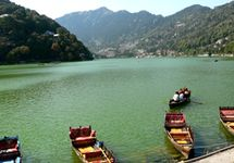 Uttarakhand A True Place To Enjoy - Standard