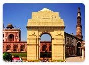 Delhi and Ajmer Tour Package