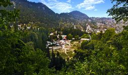 Mussoorie And Haridwar 3 Nights Family Package - Premium