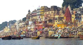 Varanasi 3 Days Package