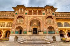 The Pink City - Luxury