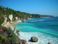 4 Nights Bali Honeymoon Package