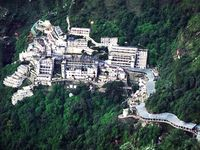 Mata Vaishno With Shiv Khori and Patnitop Tour