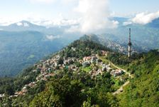 Cheapest Gangtok 2 Nights Family Package - Budget