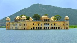 Jaipur & Ranthambore  Family Package - Deluxe